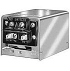 Honeywell Replacement Powerhead Part #40003916-048