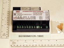 Baso GasProducts Ignition Module # BG1600M01CR-1BD (Obsolete/Discontinued)