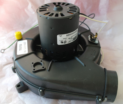 Amana Goodman Inducer Motor Fan Assembly B2833001s