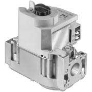 Honeywell® Gas Valve, Part #VR8205A2024