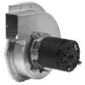 Rheem Products Inducer Motor Assembly Part# 70-23641-81