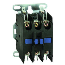 Honeywell DP3025C5001 3Pole 25A/240V Pwrpro Contactor