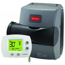 Honeywell HE250A1005 17Gpd Advncd Evap Humidifier
