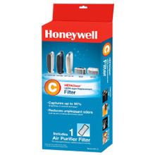 Honeywell HRF-C1 Replacement Hepa Filter C