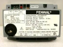 Fenwal Ignition Module Part #35-615900-227