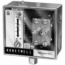 Honeywell L4079A1050 10/150# M/R 2-Spst Open-Rise