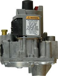 Lennox Gas Valve Part # 89M57