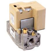 Honeywell® Gas Valve Part #SV9602P4840