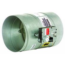 "Honeywell MARD-10 10"" Modulating Round Damper"