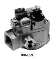 Robertshaw Gas Valve Part #700-053