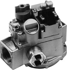 Robertshaw gas valve part 700 055 for Professional motor coach operator salary