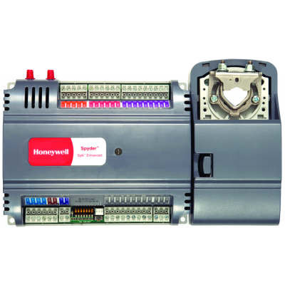 Honeywell Pvb6436as Controllers