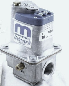 Maxitrol Gas Valve Part M511-3/4