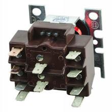Honeywell R4222B1082 120Vspdt Switching Relay 12Amp