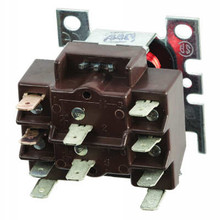 Honeywell R4222D1013 Dpdt 120V Switching Relay 12A.
