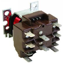 Honeywell R8222V1003 24V Dpdt Switching Relay