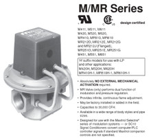 Maxitrol Gas Valve Part #MR251E-1616
