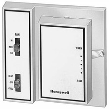 Honeywell T4039S1016 55/95F Man.C/O,Ht/Cl L.V.Thermostat