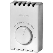 Honeywell T4159A1020 120-277V Heat Thermostat 40-80F Spst