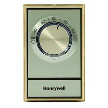 Honeywell T498B1553 Elec.Ht Thermostat W/O T-Meter Dpst