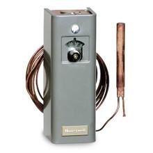 Honeywell T675A1045 0/100F 20'S.S. Capillary Spdt Temperature Controller