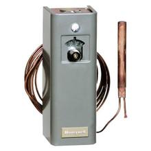 Honeywell T675A1102 160/260F 20' Capillary Spdt Temperature Controller