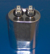 Carrier Capacitor Part #P291-0503 (5-Pack)