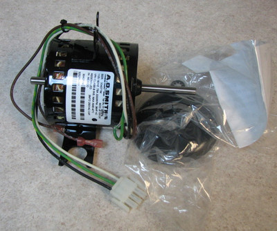 Carrier Inducer Motor Part 325270 761 Obsolete
