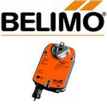 Belimo Actuator Part #LF24-SR-S