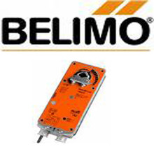 Belimo Actuator Part #NF24-MFT-P-30001