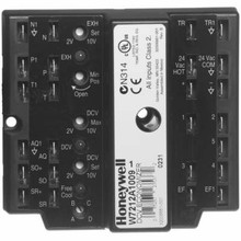Honeywell W7212C1000 Economizer Logic Mod. Series72