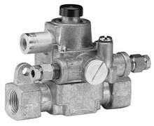 """Robertshaw 1720-007 1/2"""" Npt Valve Assembly with Magnet"""