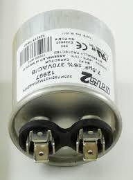 Mars Parts 7.5M, 370V Capacitor Part # 12907