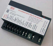 Baso GasProducts Ignition Module # BG1600M10EM-1AD (Obsolete/Discontinued)