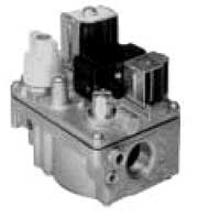 White-Rodgers Gas Valve Part #36E93-304 (Replaced by White-Rodgers # 36C94-303) (Obsolete/Discontinued)