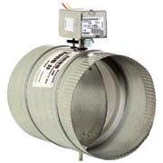 Honeywell Fresh Air Volume Control Damper Part #ARD-10