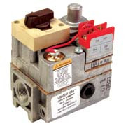 Honeywell® Gas Valve Part #VS820A1054