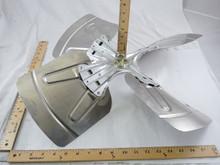 """Heil Quaker 1110695 22 Dia CCW 5/8"""" Bore 4 Fan Blades"""