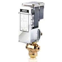 """ASCO H0V1B312T171 1"""" 120V With Poc & Auxilliary Switch 6Cv"""