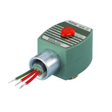 ASCO 064982-004-D 120V Ft Coil 10.5 / 11 / 11.8 / 12.4