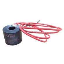 ASCO 099216-005-D 120V Fb Coil 9 /10.7 / 13.8 Watts