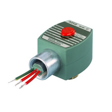 ASCO 204558-001 120V Sft Coil 6 Watts