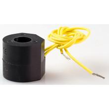 ASCO 222345-001-D 120V Ht Coil 15.4 Watts