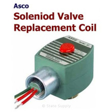 ASCO 238210-088-D 480V Ft Coil 6.1 Watts