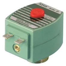 ASCO 238612-032 120V Sft Coil 10.1 Watts Spade