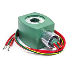ASCO 272610-032-D 120V Ft Coil 16.1 Watts