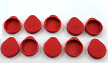 ASCO 276-820 Red Retaining Cap (10 Per Box)
