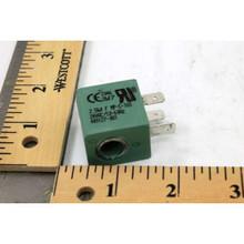 ASCO 400127-081 24V Coil