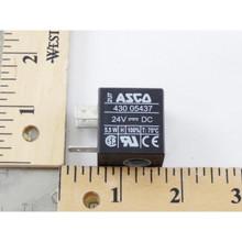 ASCO 43005437 24Vdc Coil