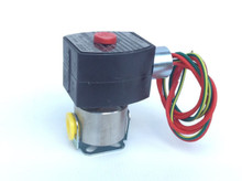 ASCO EF8003G1 2W Pull Type Solenoid Assembly